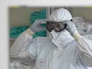 Москва сохраняет лидерство по числу новых заражений коронавирусом