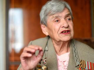 Умерла телеграфистка, сообщившая о Победе в 1945 году