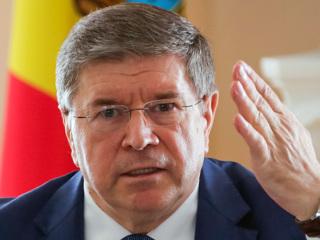 Посол Молдавии отозван из России за контрабанду анаболиков