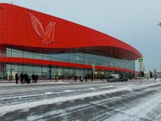 Прокуратура заинтересовалась скоплением пассажиров в аэропорту Челябинска