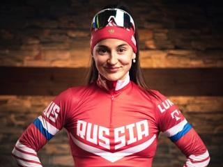 Лыжница Юлия Ступак заняла второе место в масс-старте
