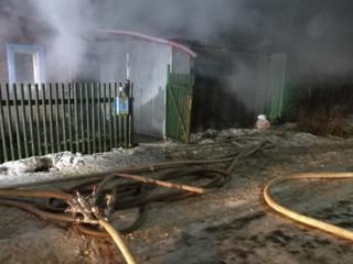 При пожаре в многоэтажке во Владимирской области погибли три человека