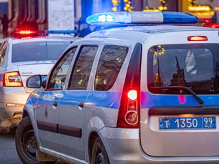 Во время массовой драки в центре Москвы ограблены прокурор и работник 'Ритуала'