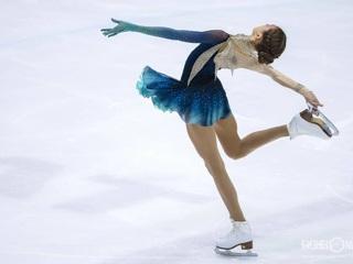 Еще одна фигуристка снялась с чемпионата России