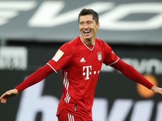 'Бавария' пробилась в финал клубного чемпионата мира