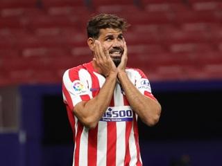 Коста выплатит 'Атлетико' 15 млн евро, если перейдет к конкурентам