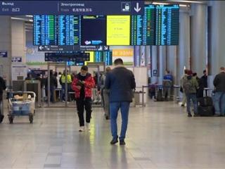 На социальной дистанции: Россия на 7 дней приостанавливает авиасообщение с Англией
