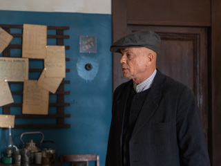 В новом сериале Андрей Смоляков будет искать бандитов из 'Мертвой головы'