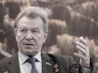 Антошкин был высоким профессионалом и беззаветно служил Родине
