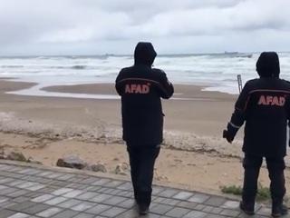 Найдено тело капитана затонувшего в Турции сухогруза