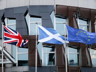 В Шотландии хотят провести новый референдум о независимости