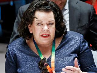 Британский посол опасается, что Россия и Китай выйдут из пандемии победителями