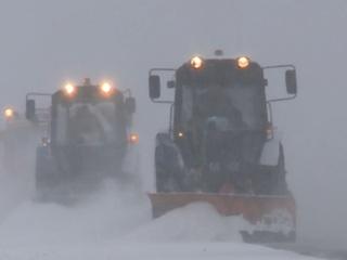 В Самарской области из-за сильного мороза объявлен желтый уровень опасности