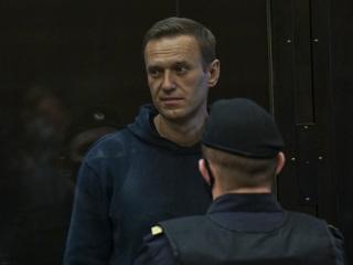 Прокурор попросила отправить Навального в колонию