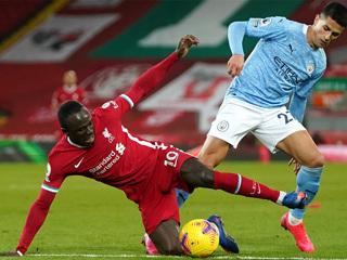 'Манчестер Сити' выбил 'Ливерпуль' из чемпионской гонки
