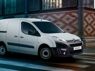 Российские Citroen Berlingo поступят в продажу в марте