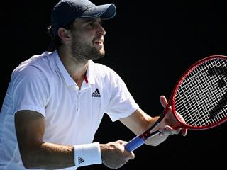 Карацев обыграл Рублева и вышел в финал турнира в Дубае