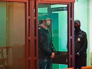 В Петербурге экс-полицейский, убивший своего знакомого, осужден на 21 год