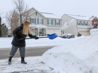Снежный шторм в Техасе вынудил Samsung закрыть заводы