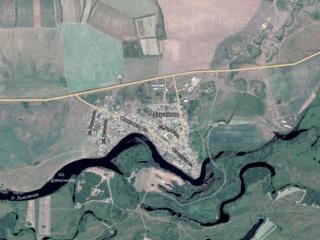 Взрыв на магистральном газопроводе произошел в Оренбургской области