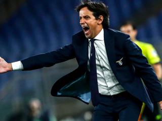 Индзаги о поражении от 'Баварии': 'Лацио' забивал сам себе