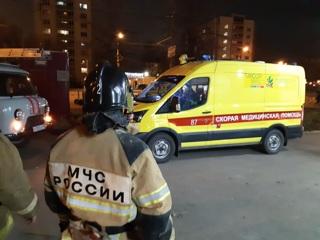 В Казани 146 детей и 30 человек персонала были эвакуированы из детского сада