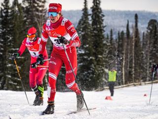 У российской лыжницы отняли золотую медаль чемпионата мира