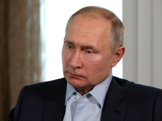 Путин назначил нового главу управления по культурным связям с зарубежьем