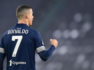 Роналду стал первым в мире человеком с полумиллиардом подписчиков