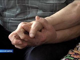 Тюменские молодожены: 70-летний жених готовится к свадьбе с 91-летней невестой