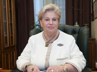 Татьяна Потяева не хочет быть московской 'омбудсменкой'