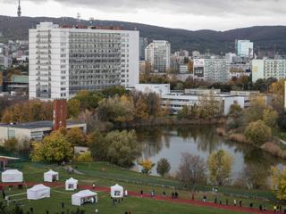 Коронавирус: в Словакии введен комендантский час