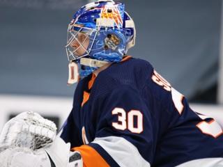 Сорокин обновил клубный рекорд 'Айлендерс' в НХЛ