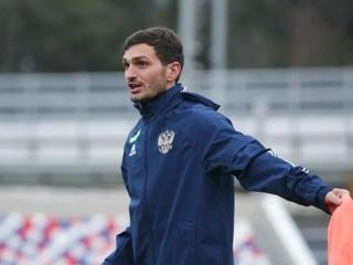 Оздоев пропустит игру сборной России с Мальтой