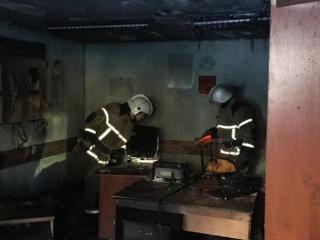 Стало известно, кто поджег опорный пункт полиции под Казанью