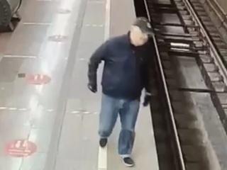 Известный предприниматель погиб под колесами поезда в московском метро