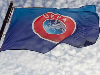 УЕФА возбудил дело в отношении 'Реала', 'Барселоны' и 'Ювентуса'
