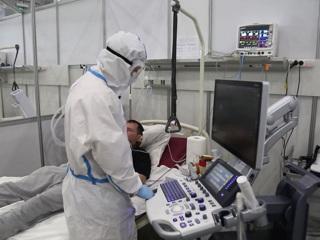 Коронавирус: некоторые болеют уже год с лишним