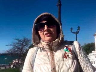 Сапун-гору 'брали' на бис: в Севастополе 9 мая – двойной праздник