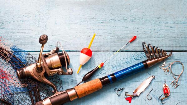 К чему снится рыбалка