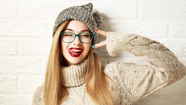 Тепло и красиво: как зимой выглядеть стильно