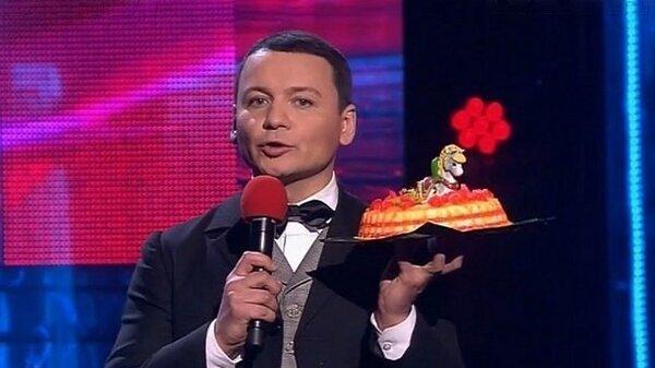 Евгения Добровольская и Александр Олешко проведут гала-концерт «Песни Победы»