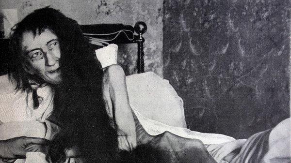 Красавица Бланш Монье: история девушки, которая была заперта на 25 лет