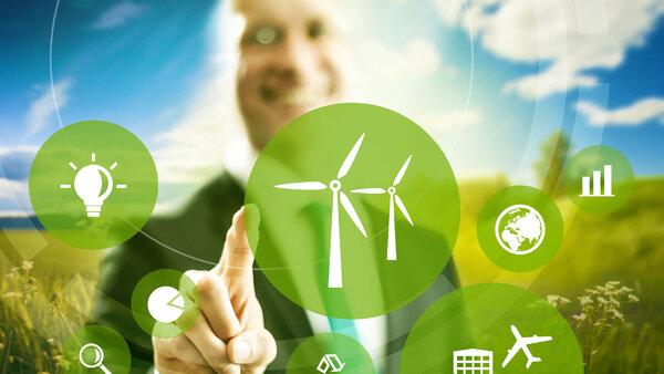 «Зеленая» экономика в России