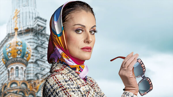 Анна Ковальчук: «В Новый год я уехала в путешествие без мужа — и горько пожалела»