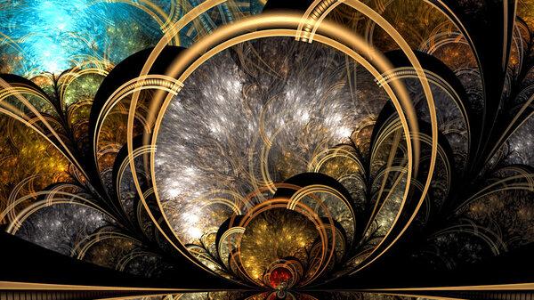 Вселенная расставила кривые зеркала: кому из знаков зодиака удастся обойти препятствие и сорвать куш от судьбы