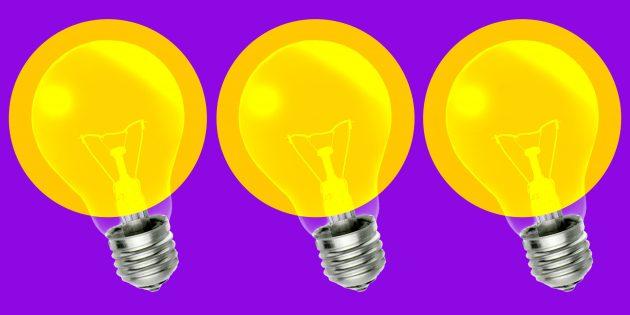 Как создавать прорывные идеи: 15 работающих методик