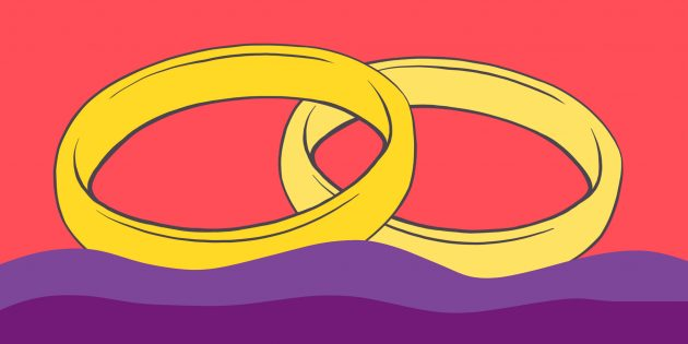 17 вопросов, на которые нужно ответить до брака