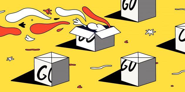 9 классных идей, как использовать Доставку Яндекс Go