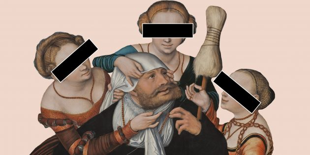 ТЕСТ: Лебедь соблазняет девушку, а мужчина выкалывает себе глаза. Зачем? Разберитесь, что творится на картинах!